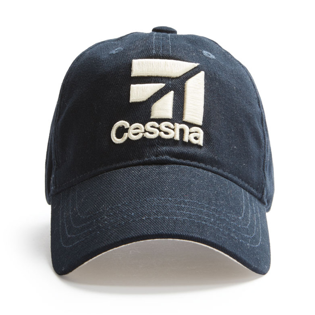 Cessna Logo Cap (Navy)