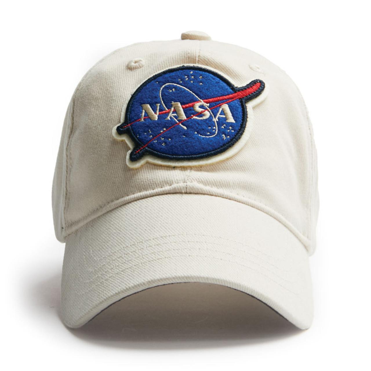 NASA Cap (Stone Colour)