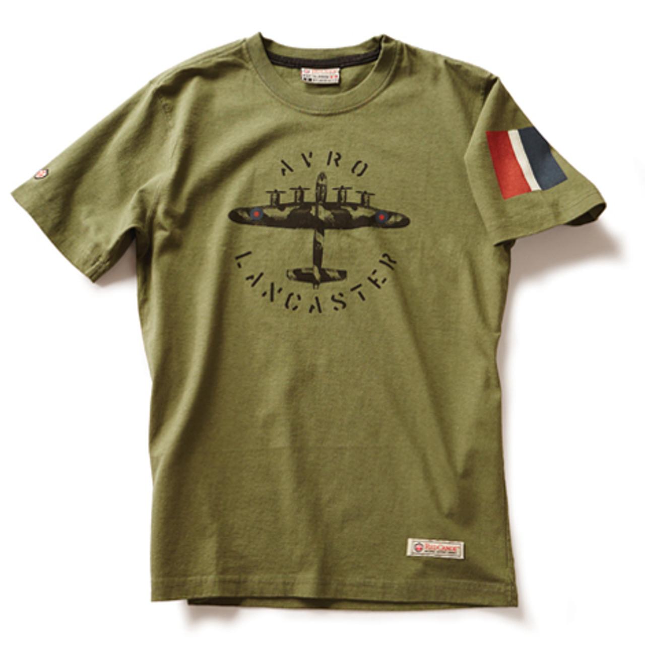 Avro Lancaster Shirt