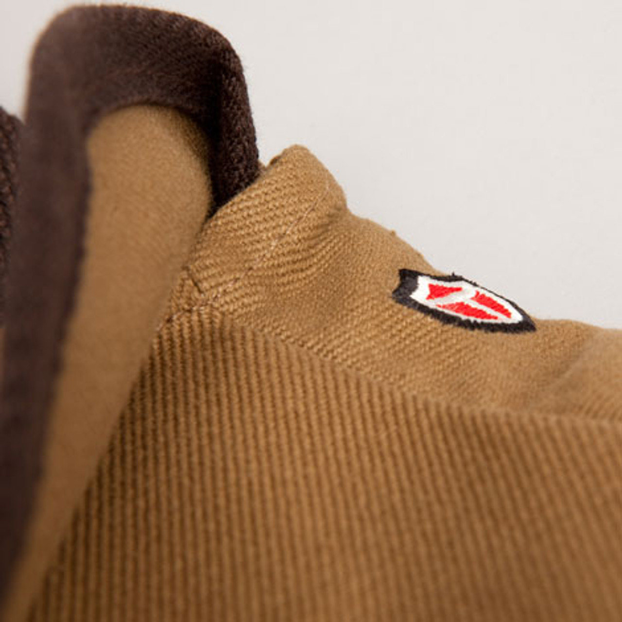 Canada Field Patch Shoulder Bag