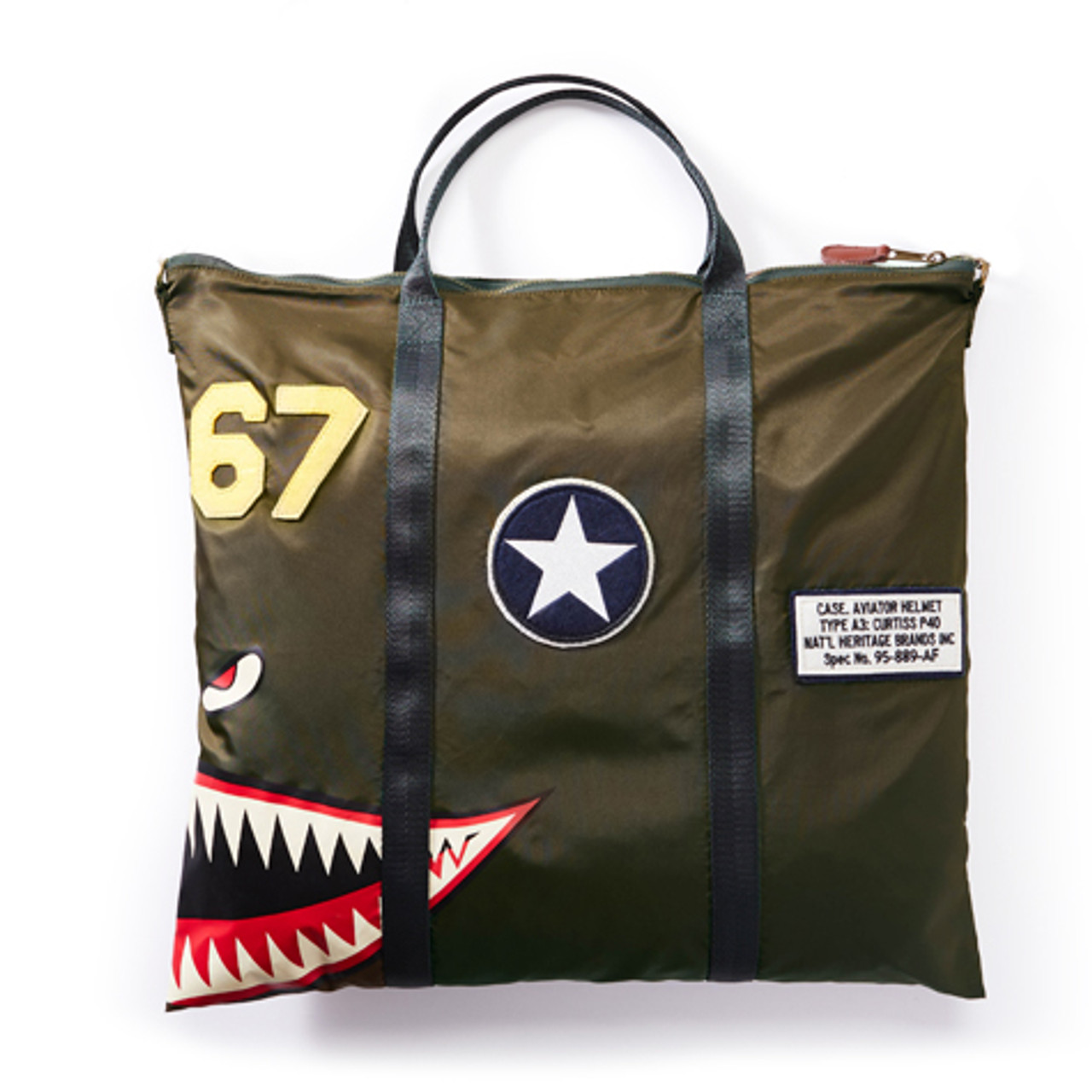 P40 Helmet Bag