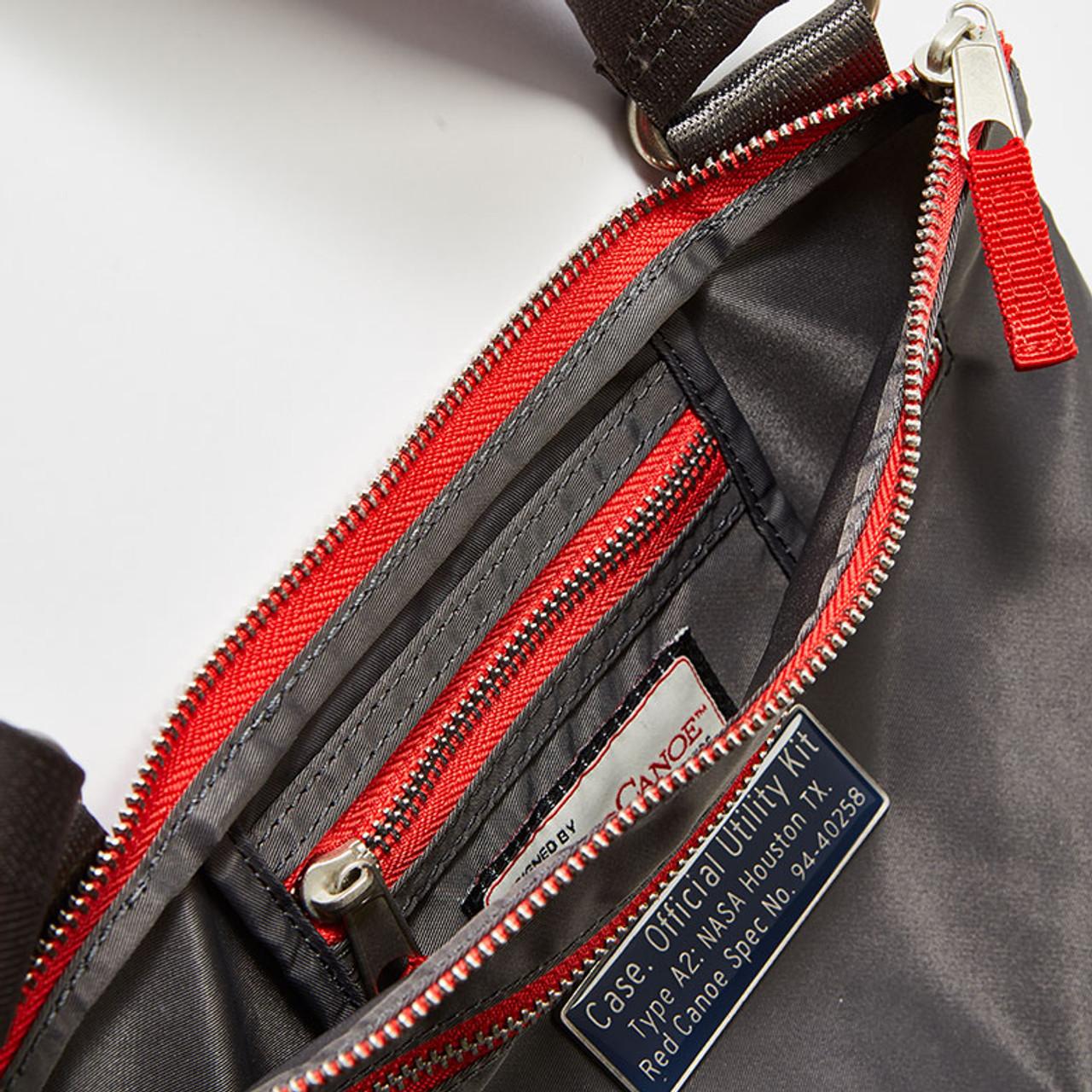 NASA Pouch Bag