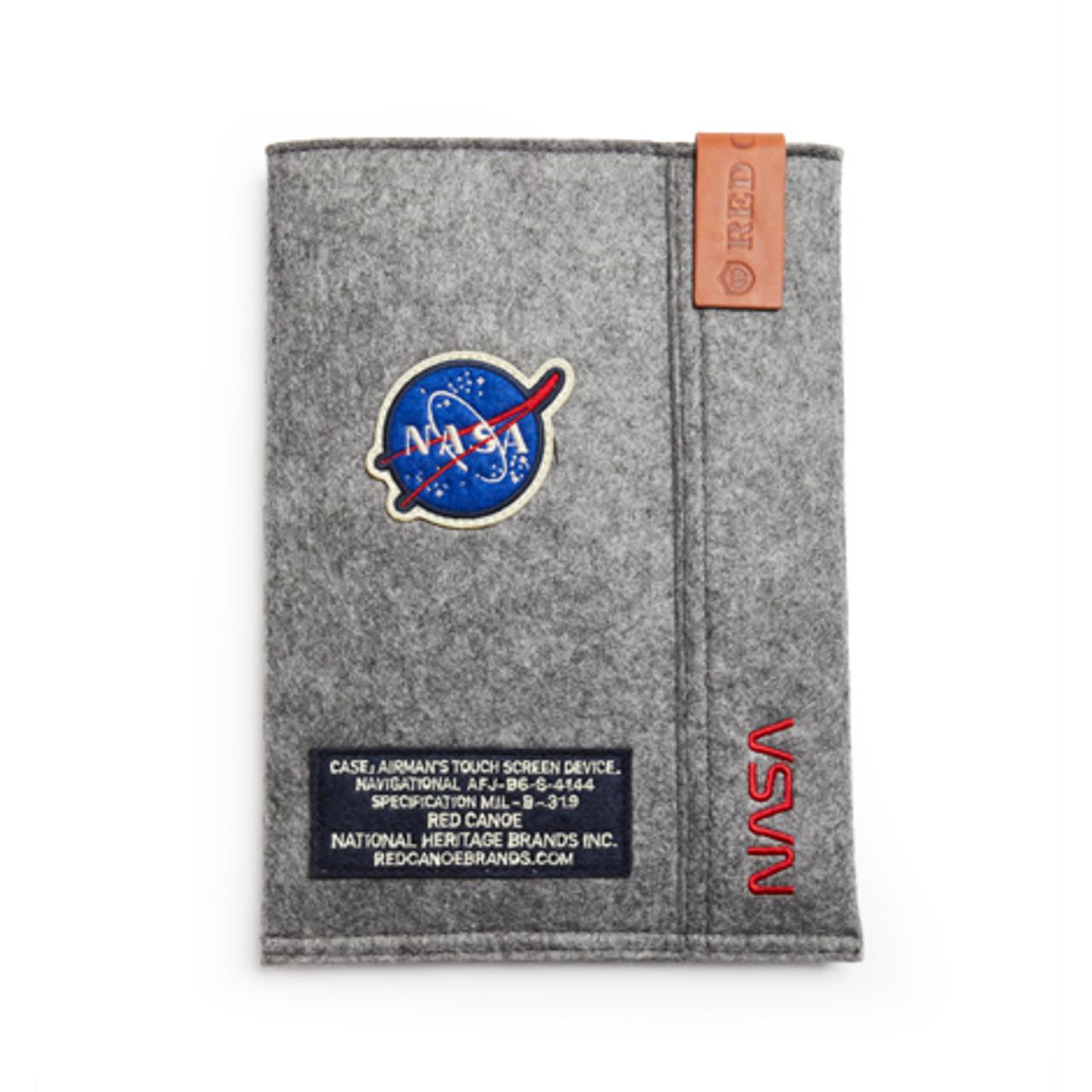 NASA iPad Sleeve