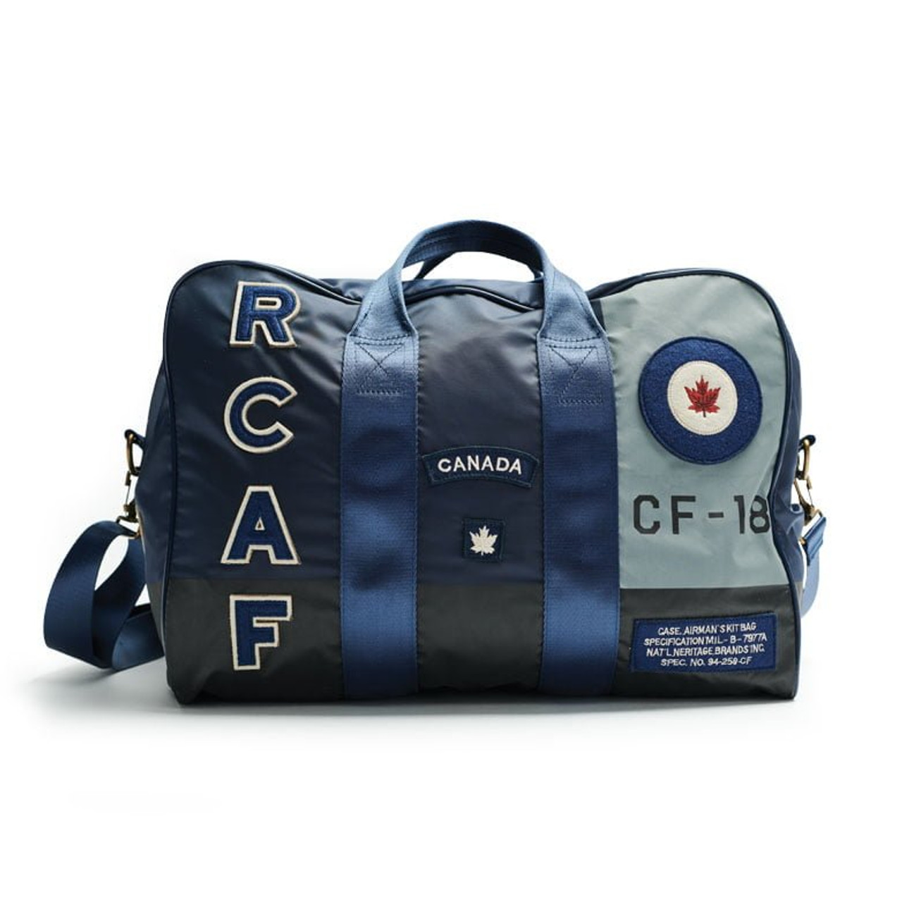 RCAF Kit Bag