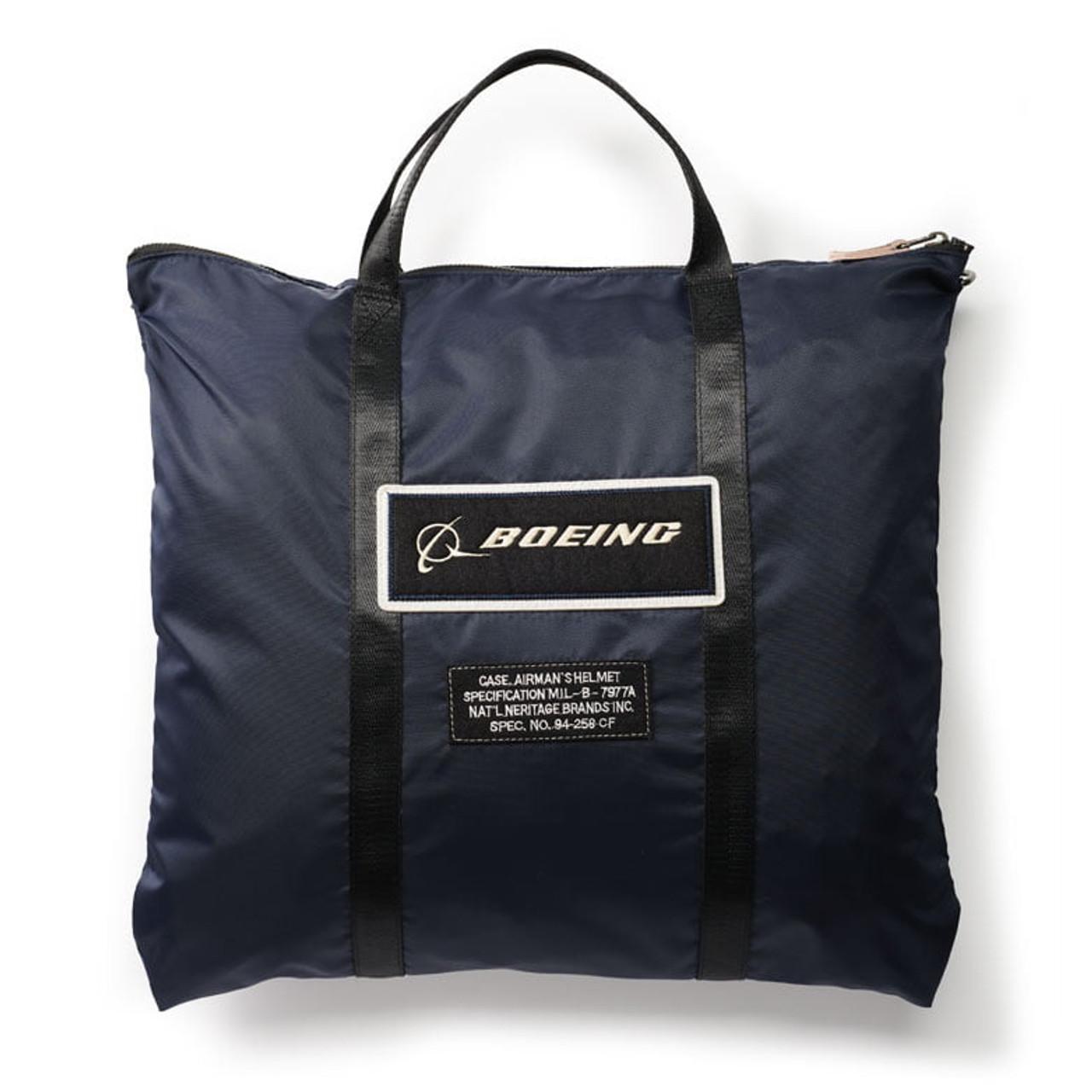 Boeing Helmet Bag