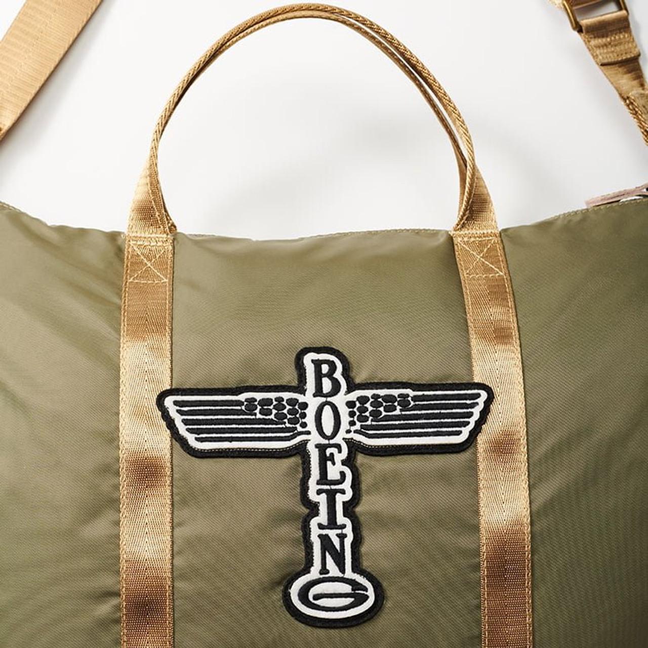 Boeing Totem Helmet Bag