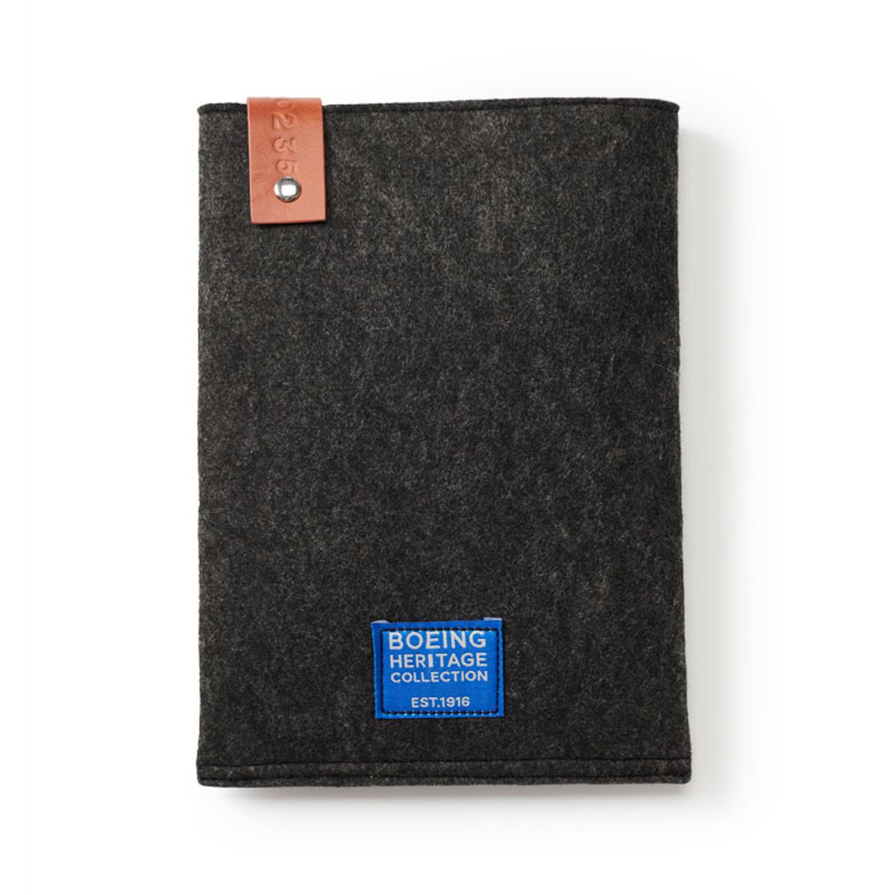 Boeing iPad sleeve