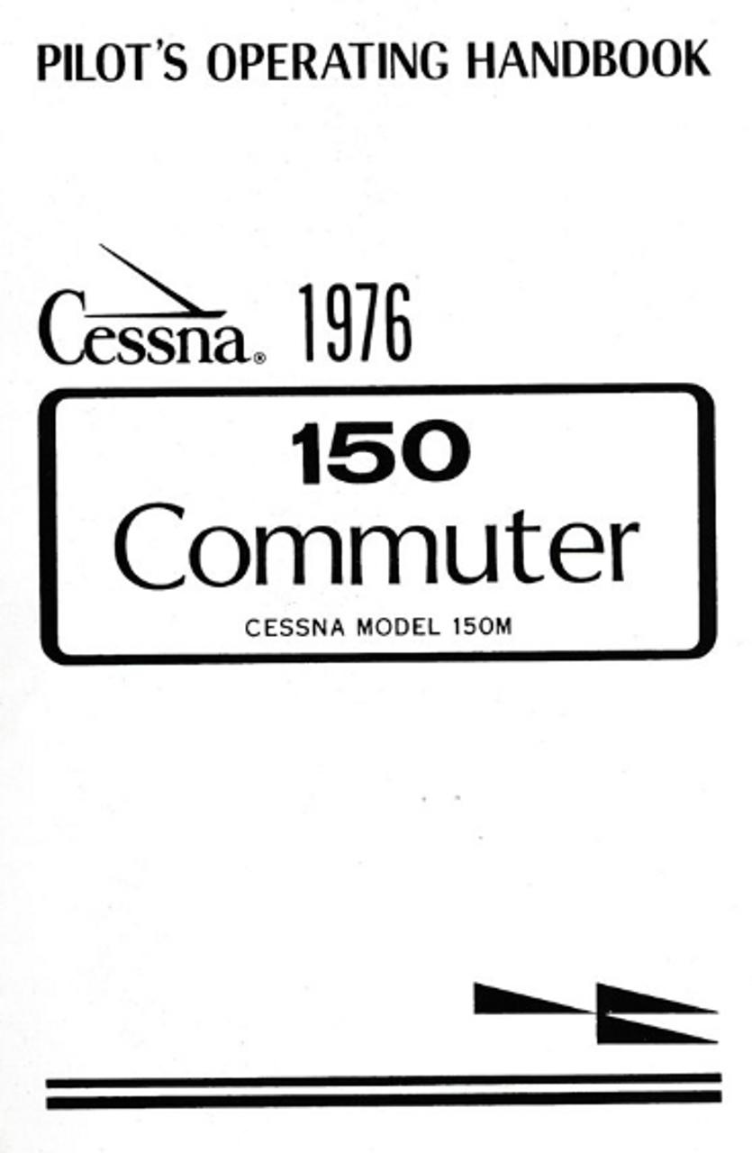 Cessna C-150 (1976) Pilot Operating Handbook