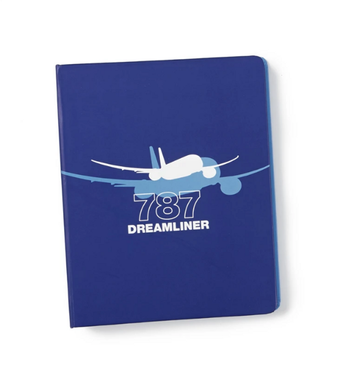 Boeing 787 Dreamliner Notebook (465047010023)