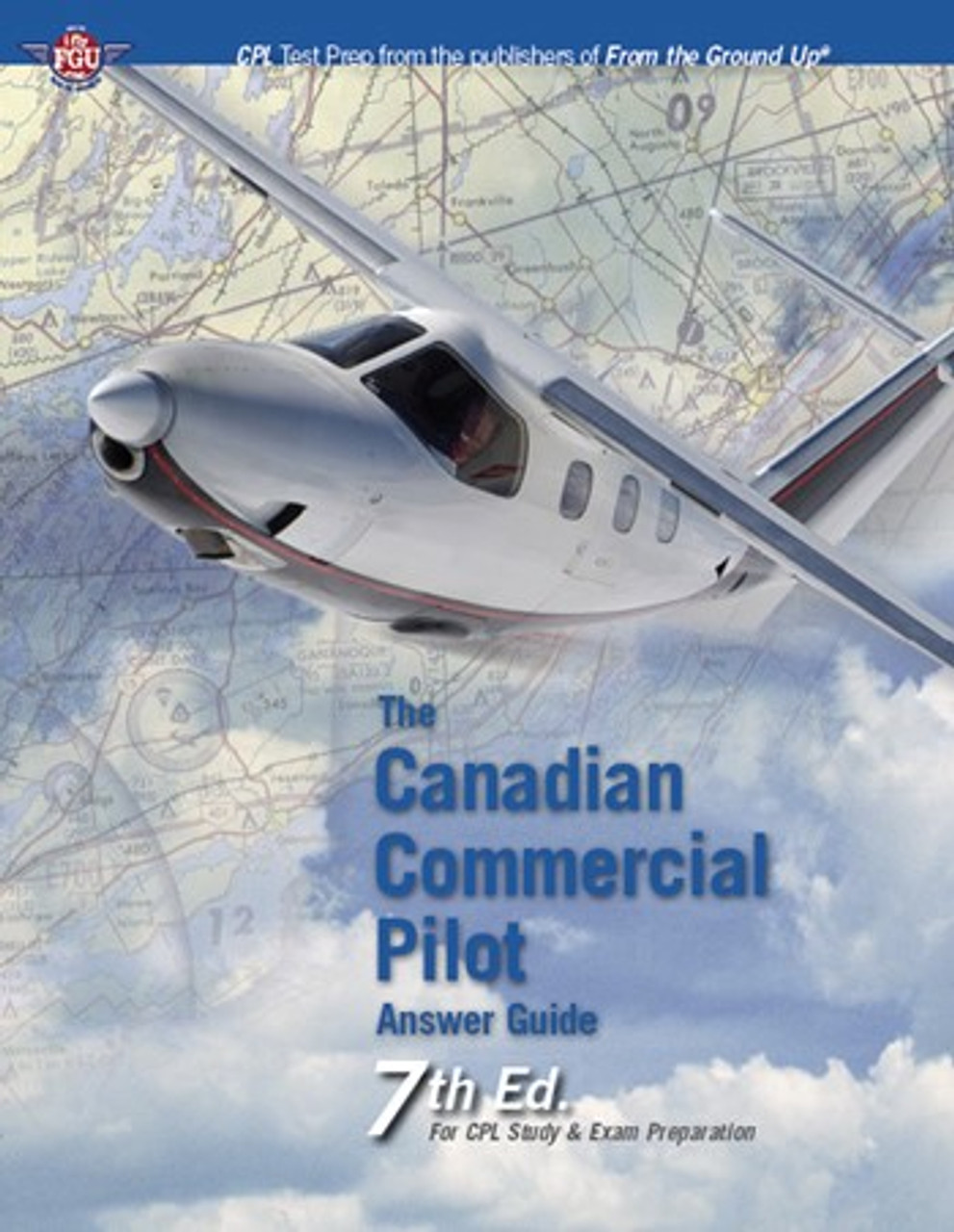 Canadian Commercial Pilot Answer Guide 7th Edition