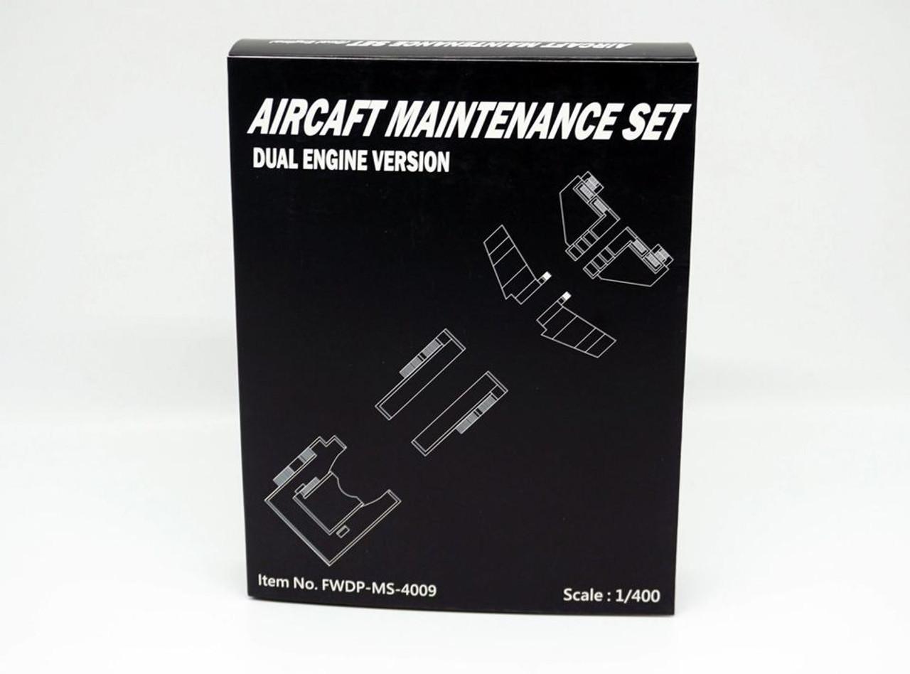 Aircraft Scaffolding