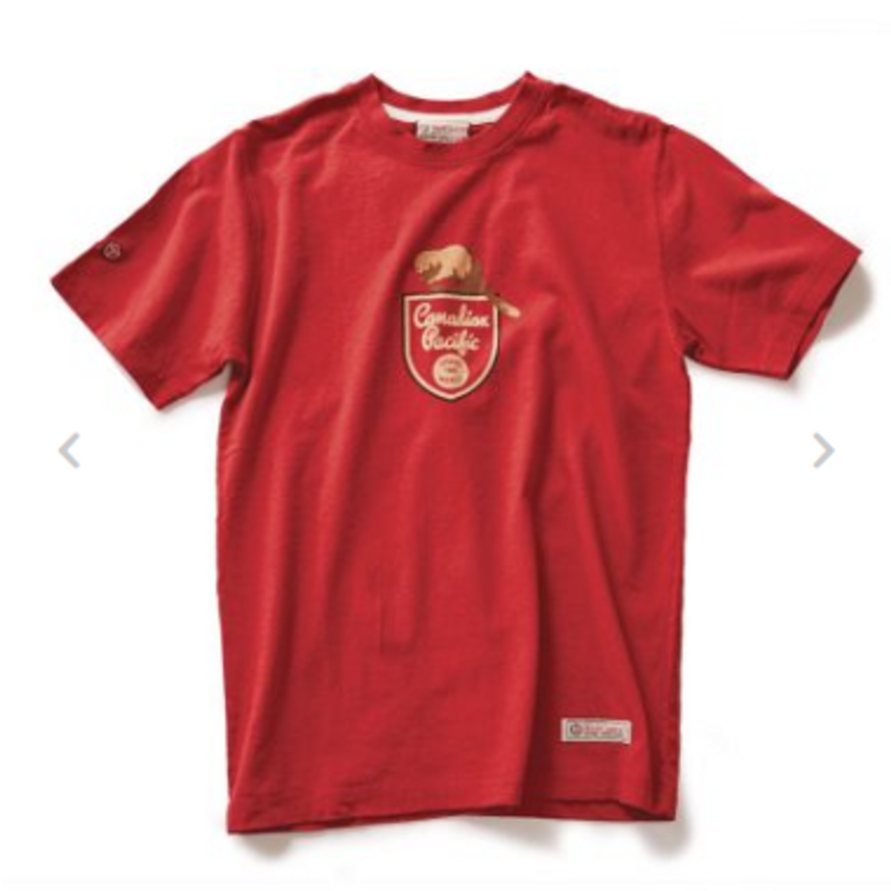 Canadian Pacific T-Shirt