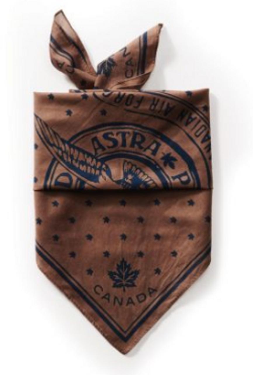 RCAF Bandana