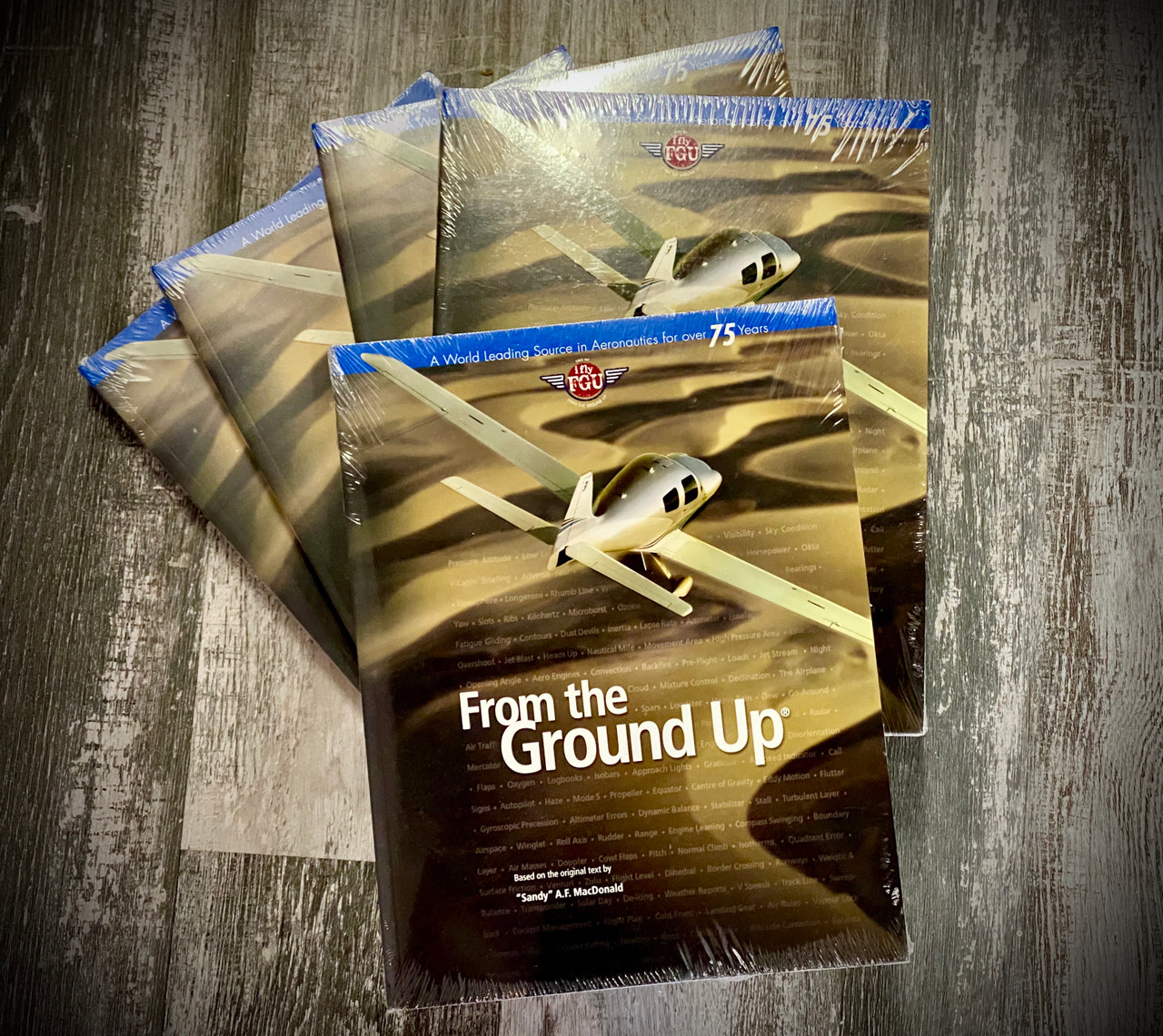 From The Ground Up from the ground up, 29th edition