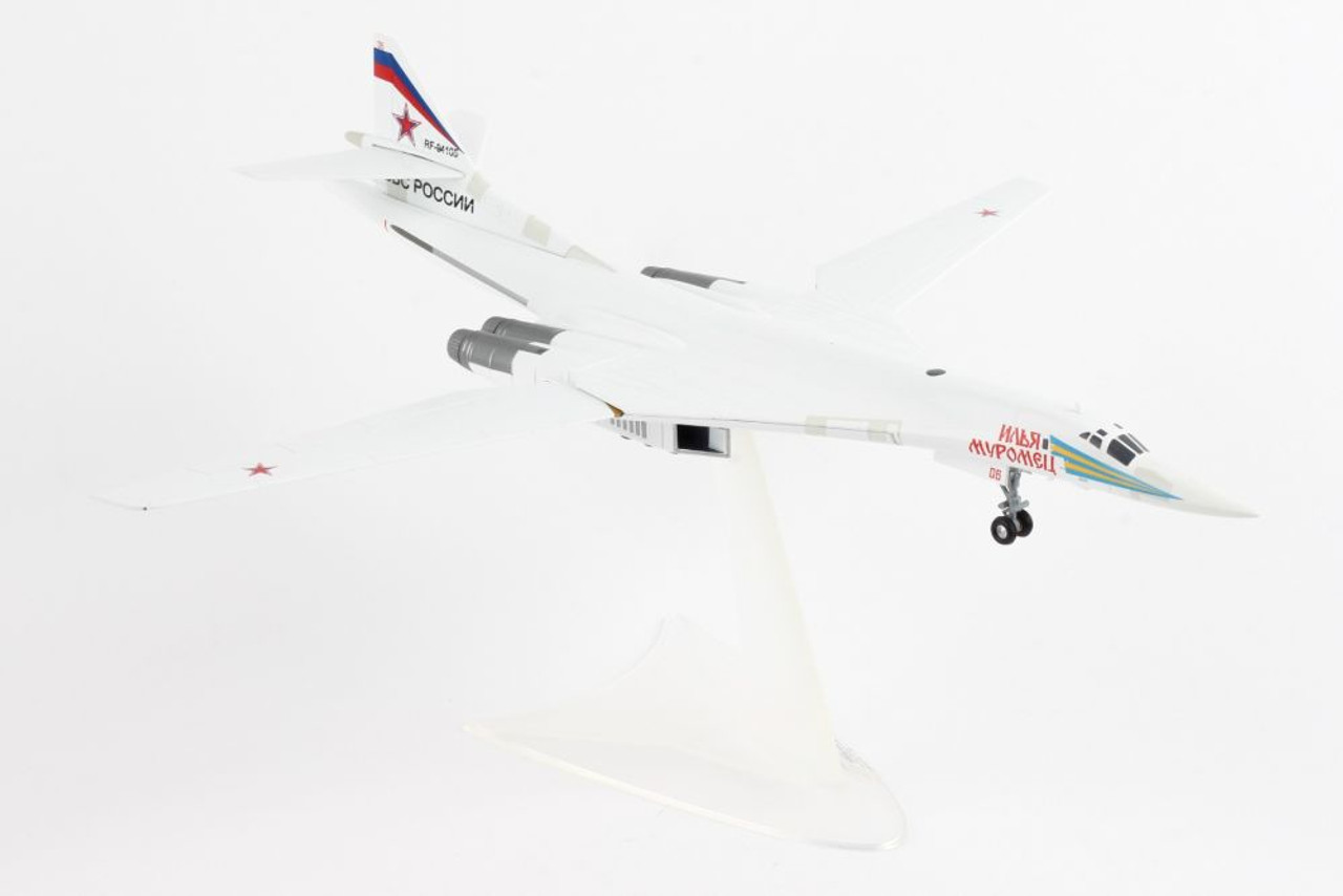 Herpa 1:200 Russian Air Force TU-160