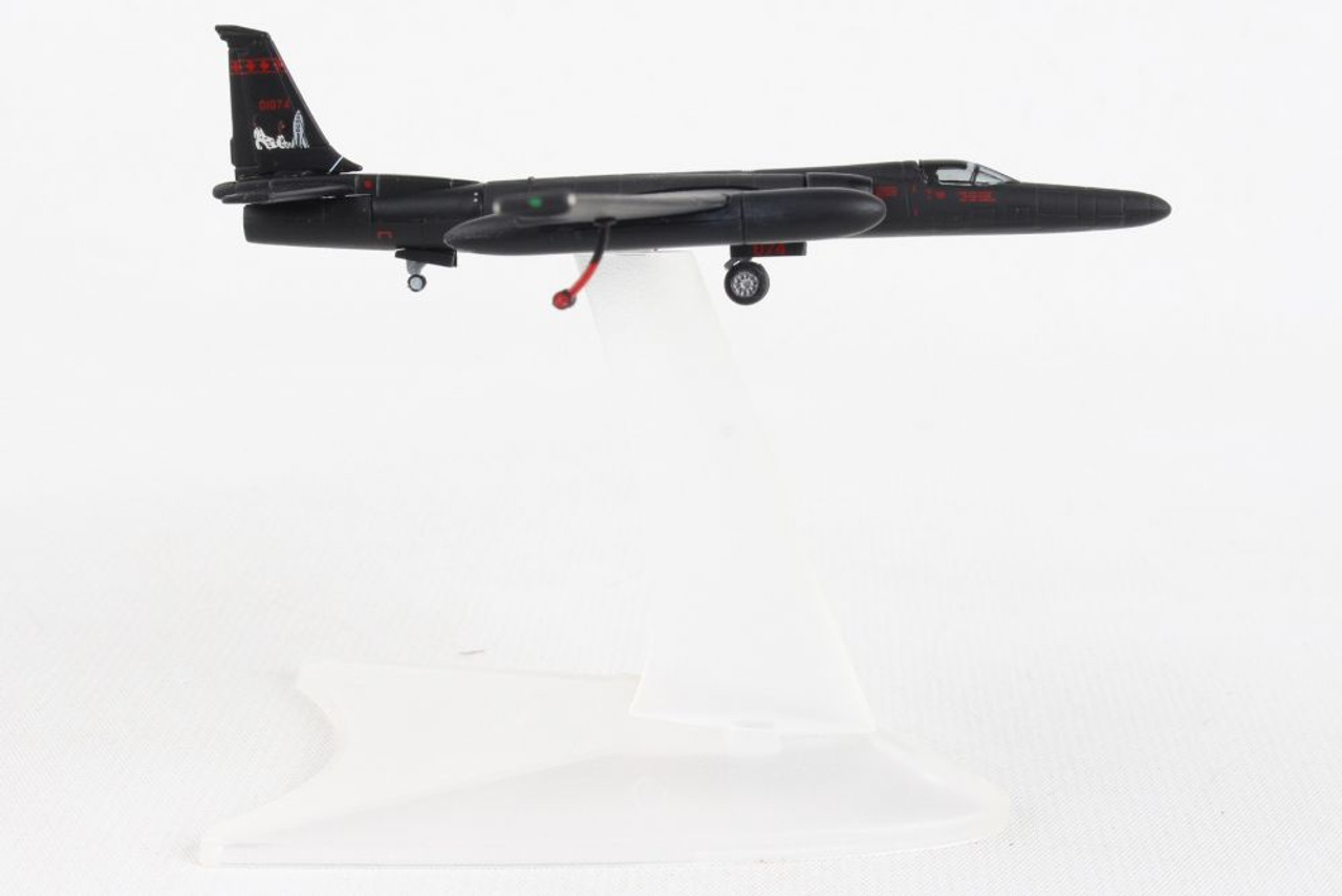 Herpa 1:200 USAF TR-1A Dragon Lady