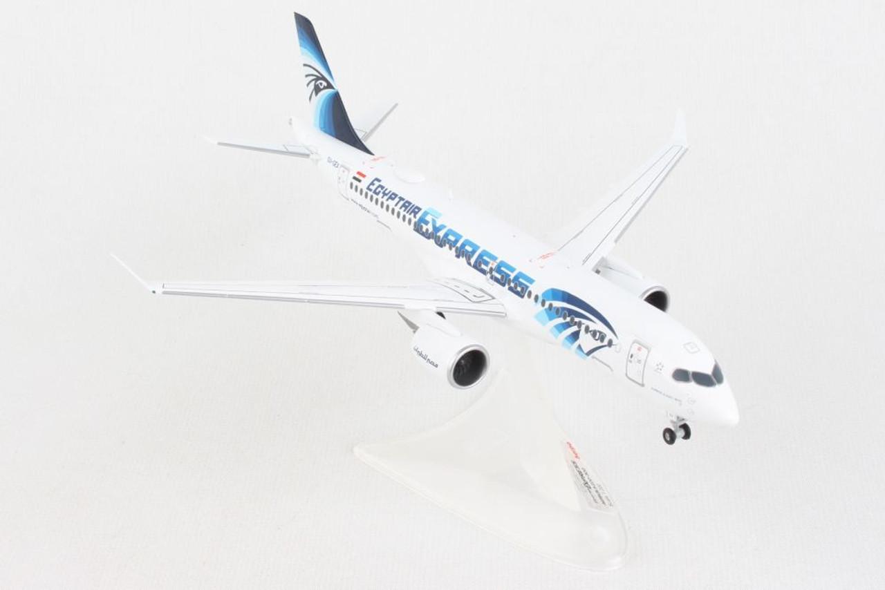 Herpa 1:200 Egyptair Express A220-300