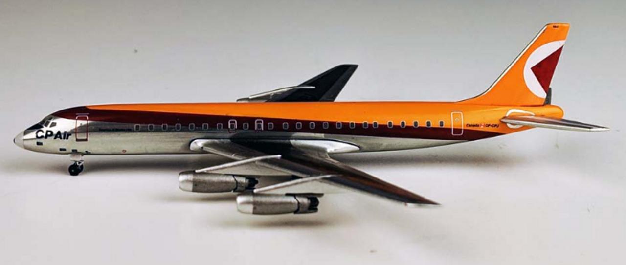 Aeroclassics 1:400 CP Air DC8