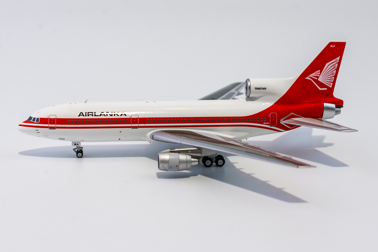 NG Models 1:400 Air Lanka L-1011