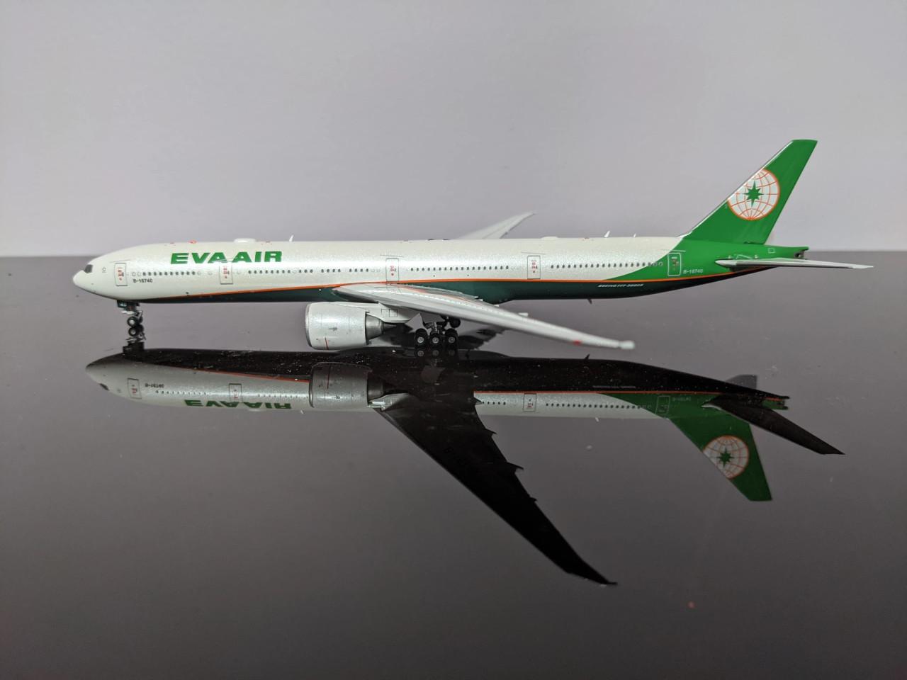 Aviation400 EVA 777-300ER