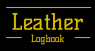 LeatherLogbook