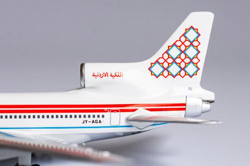 NG Models Alia - Royal Jordanian L-1011