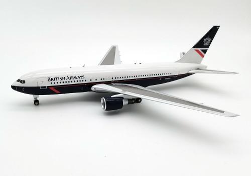 Inflight200 1:200 British Airways 767-200 Landor Livery