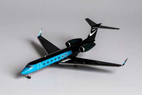 Nike Gulfstream G-550 Blue