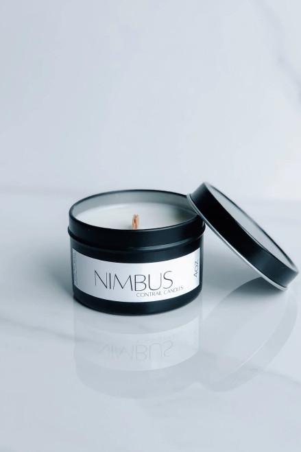 Contrail Candles - Nimbus Scent - 4oz