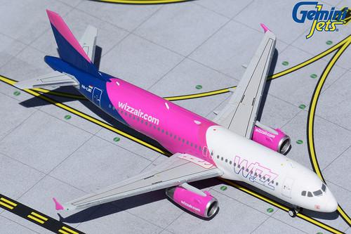 Gemini Jets 1:400 Wizz Air A320