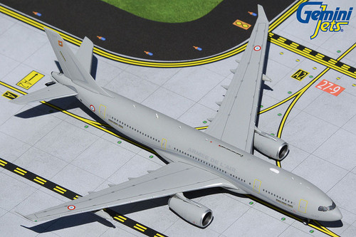 GeminiMacs 1:400 French Air Force A330 MRTT