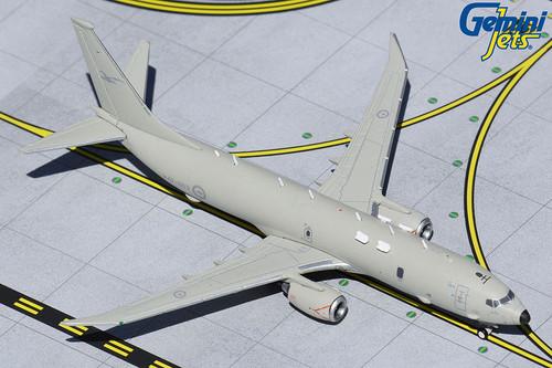 GeminiMacs 1:400 Royal Australian Air Force P-8A Poseidon