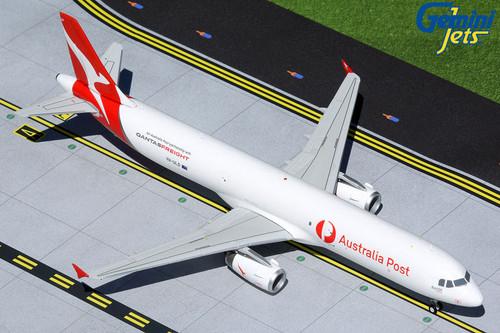 Gemini200 1:200 Qantas Freight A321F