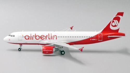 JC200 1:200 Air Berlin A320