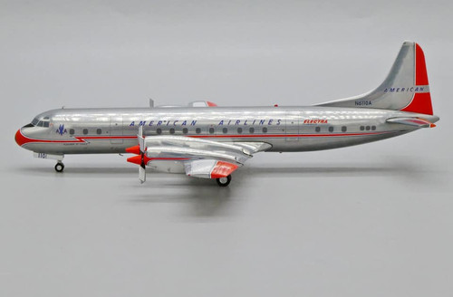JC200 1:200 American Airlines Lockheed L-188