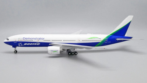 JC200 1:200 Boeing House Livery 777-200