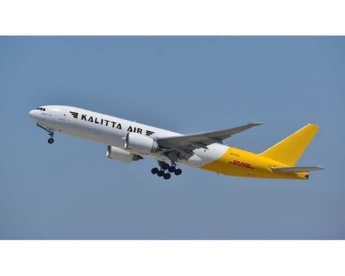 Phoenix 1:400 Kalitta Air (DHL Livery) 777F