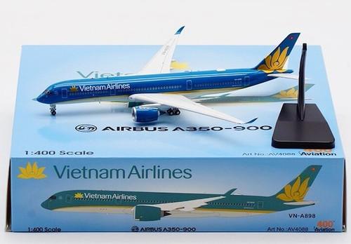 Aviation400 Vietnam Airlines A350-900