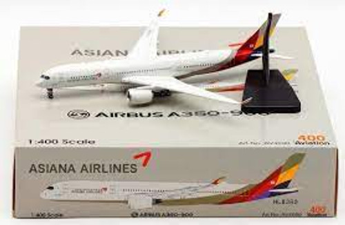 Aviation400 Asiana Airlines A350-900