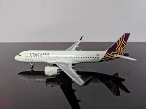 Prairie Models Vistara A320NEO