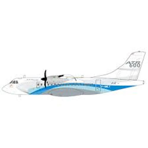 """JC200 1:200 ATR-42-600 """"House Livery"""""""