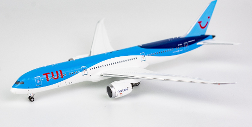 NG Models 1:400 TUI 787-9