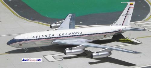 Aeroclassics 1:200 Avianca Columbia 720-B