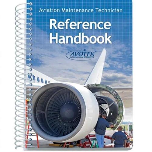 Avotek: Aviation Maintenance Technician Handbook