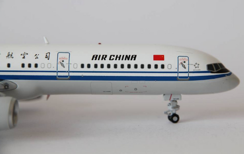JC200 1:200 Air China 757-200