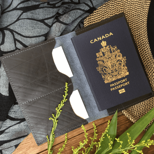 Phelix and Co Passport Holder