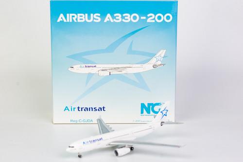 NG Models 1:400 Air Transat A330-200 (C-GJDA)