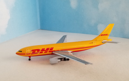Aeroclassics 1:400 DHL A300-600RF