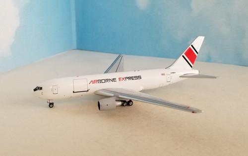 Aeroclassics 1:400 Airborne Express 767-200F