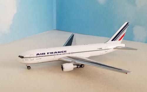 Aeroclassics 1:400 Air France 767-200